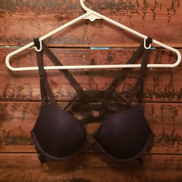 Victoria's Secret Other - Victoria's Secret Push Up Bra